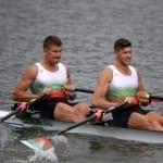 Георги Божилов и Кристиян Василев отиват на полуфинали на Олимпиадата