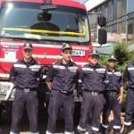 В Скопие питат нашите огнеборци: Вие ли сте десетимата бугари дето работят като за 100?