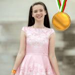 Мария Дренчева спечели злато на Азиатската математическа олимпиада
