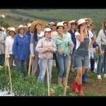Бразилско село, в което всички жители са самотни жени, търси ергени!