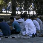 Да се почувстваш чужденец в Родината си! (впечатления на една българка от центъра на София)