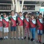 7 златни медала от олимпиада по математика за България
