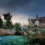 Божидар Димитров: Замъкът в Равадиново има своята историческа основа