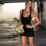 Разбиха акаунта на най-горещата спортна журналистка в Италия! Голите й фотоси взривиха нета (СНИМКИ 18+)