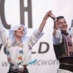 Пламена и Марио – медалистите, които прославиха България на Dance World Cup 2016