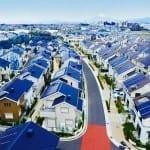 Япония: Цял град премина на слънчеви батерии и се отказа от бензина