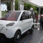 БГ eлектрическа кола за 15 000 евро