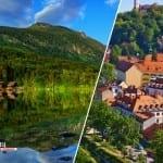 Словения се превръща в първата зелена страна в света