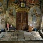 Бачковският манастир през обектива на прочут фотограф