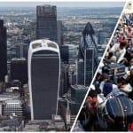 Лондон отчита рекорден наплив на мигранти от България и Румъния