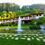 Минералните извори на България