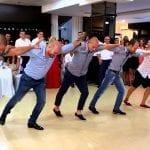 Милион и половина гледаха един страхотен мъжки шопски танц на сватба във Враца!
