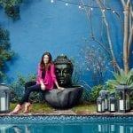 Българи в Америка. Нина Добрев показа новия си дом в Калифорния (СНИМКИ)