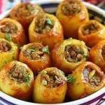 Бързи пълнени картофи, с които ще си оближете пръстите (вкусна рецепта)
