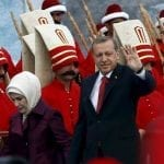 Най-официално Ердоган поиска Кипър, Егейските острови, Солун, Кърджали, Алепо, Мосул и Батуми