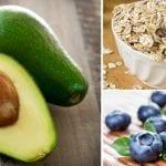 7 супер храни за нашите деца