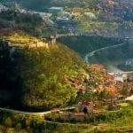 Велико Търново е най-красивото място в света за 2016 година