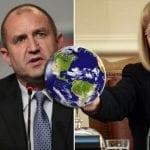 Румен Радев печели вота в САЩ и Великобритания, Цецка Цачева взима гласовете на ДОСТ от Турция