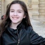 Нашето слънчево момиче Лидия Ганева ще пее под № 6 на Детската Евровизия днес