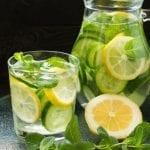 Отслабване с Джинджифилова вода – минус 3 кг за 4 дни!