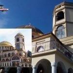"""Най-новата църква в Асеновград – """"Св.Архангел Михаил"""" (СНИМКИ)"""