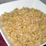 Как да варим жито и лимец?