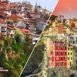 Велико Търново оглави престижна класация за най-красиви места в света