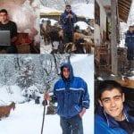 20-годишният Веселин Славков за лудостта, щастието и свободата да се върнеш на село с кауза