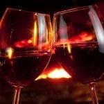 Голяма чаша вино на ден предпазва от инсулт