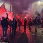 """Дали """"Quitaly"""" ще потопи Европа? Утре, вот """"за"""" в референдума в Италия може да я изведе от Европа- и да доведе до икономическа криза, казва Роберт Хардман"""