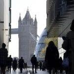 Цените на жилищата под наем в Лондон рязко спадат