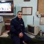 Огнеборец от Хитрино: Не можех да позволя на ужаса и страха да ме обземат