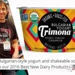 Българско кисело мляко стана номер 1 в Щатите
