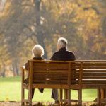 Право на пенсия за старост в Испания