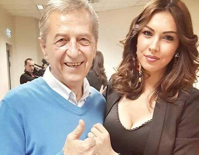 Шабан Шаулич и Мирослав Илич дариха 150 хиляди за парно на сираците