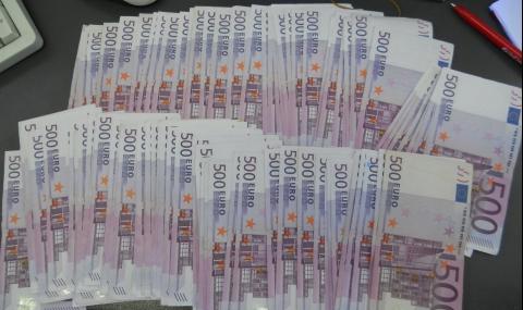 Дете намери 54 000 евро до хотел във Велинград и ги върна