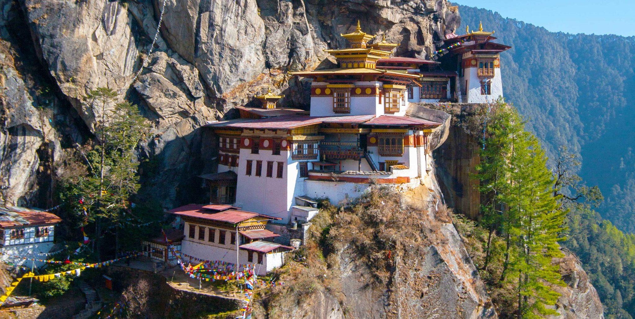 Бутан стана първата държава със 100% био земеделие