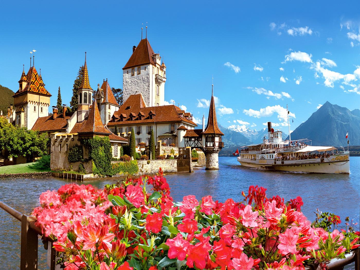 Чудото Швейцария (ФАКТИ)