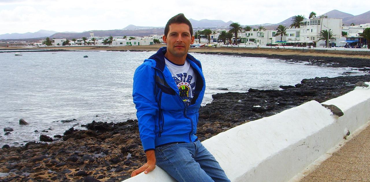 Животът на един българин-авантюрист в чужбина
