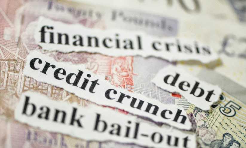 Най-доброто обяснение на финансовата криза (ВИДЕО)