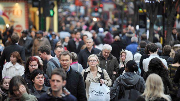 Масов протест в Лондон заради излизането на Великобритания от ЕС