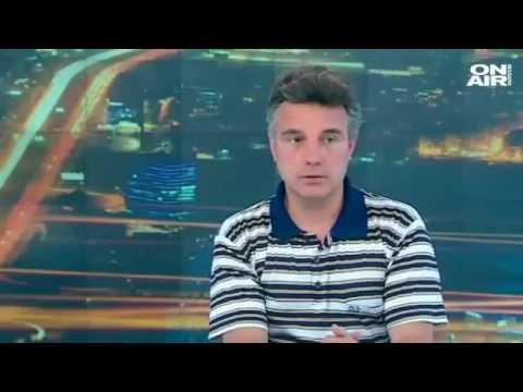 Иво Христов: България има повод за притеснение не от Русия, а от Турция