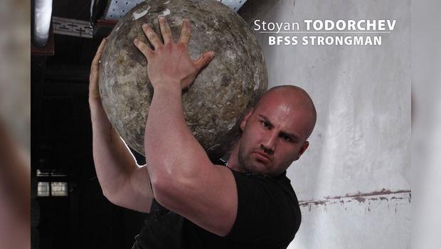 Най-силният българин разкри: Ако искате да сте яки, забравете за стероидите – вижте рецептата му!