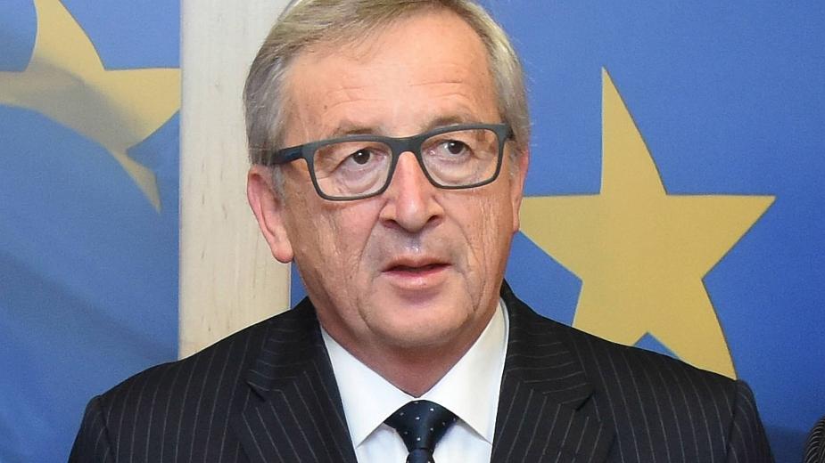 Германия иска оставката на Жан-Клод Юнкер