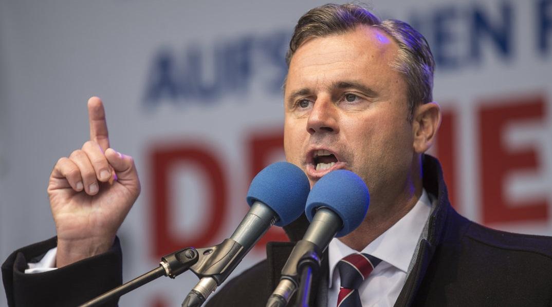 Хофер: Ако Турция влезе в ЕС, Австрия излиза