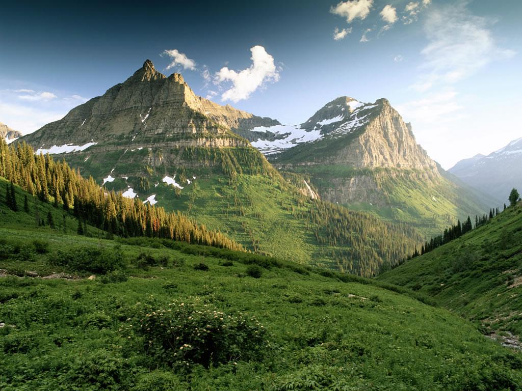 10-те най-добри планински преходи в света