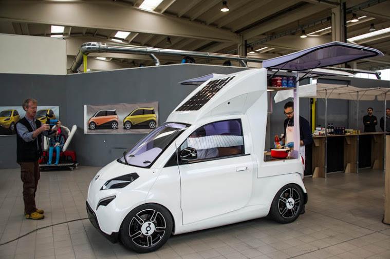 България може да започне да прави електромобил