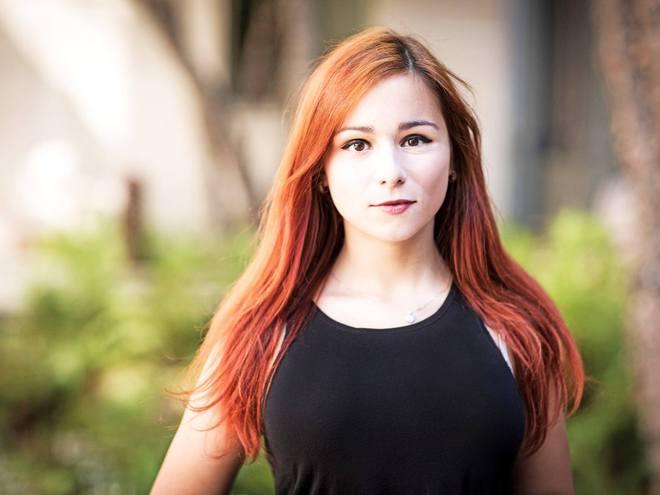 Да работиш до Марк Зукърбърг: За младата Мария Златкова в офиса на Facebook