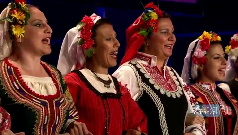 """Българските """"Космически гласове"""", които завладяха света"""