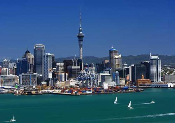 Рекорден брой британци се насочват към Нова Зеландия
